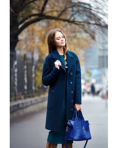 Пальто MiNiMax 16243__U 610-101-3