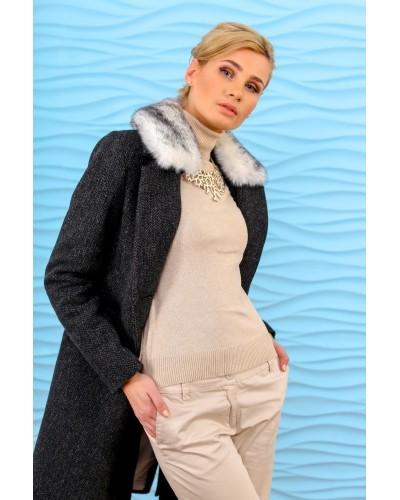 Пальто MiNiMax 16271__U 400-93-3