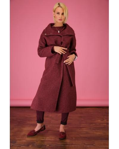 Пальто MiNiMax 16276 449-95