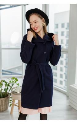 Демісезонне пальто 20-120-757-62