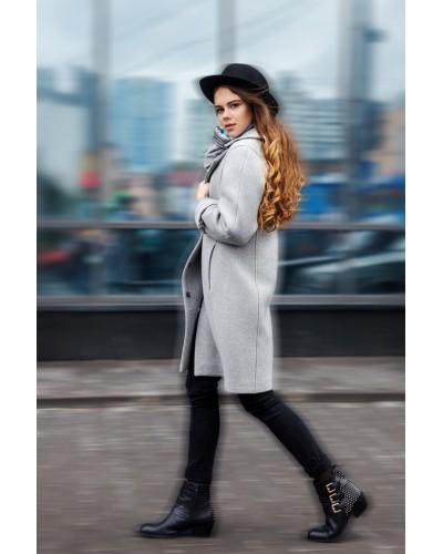 Пальто MiNiMax 20-123__U 622-56-3