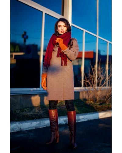 Пальто MiNiMax 20-127__U 632-110-3