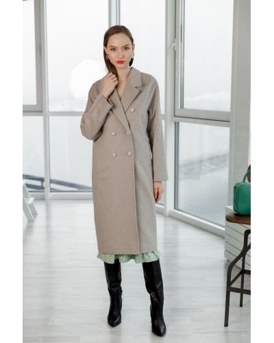 Демісезонне пальто 20-170-765