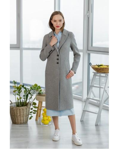 Демісезонне пальто 20-176-772