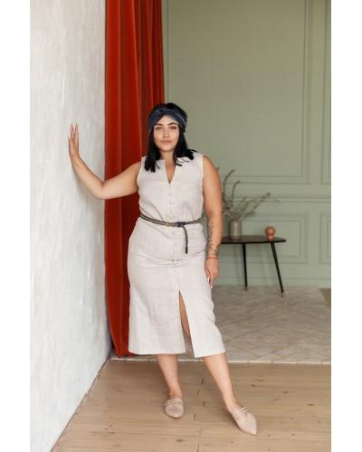 Сукня-халат 30-261-107