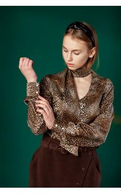 Тигрова блуза 30-328-988