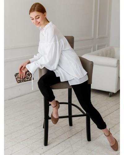 Платье-рубашка 298-641