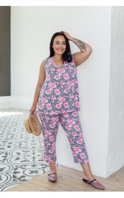 Квітковий костюм 77-365-700